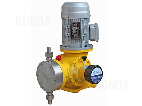 Dosing diaphragm pump ccuart Image collections